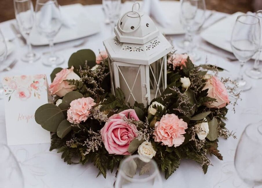 Alma Floral Studio, Event Designer