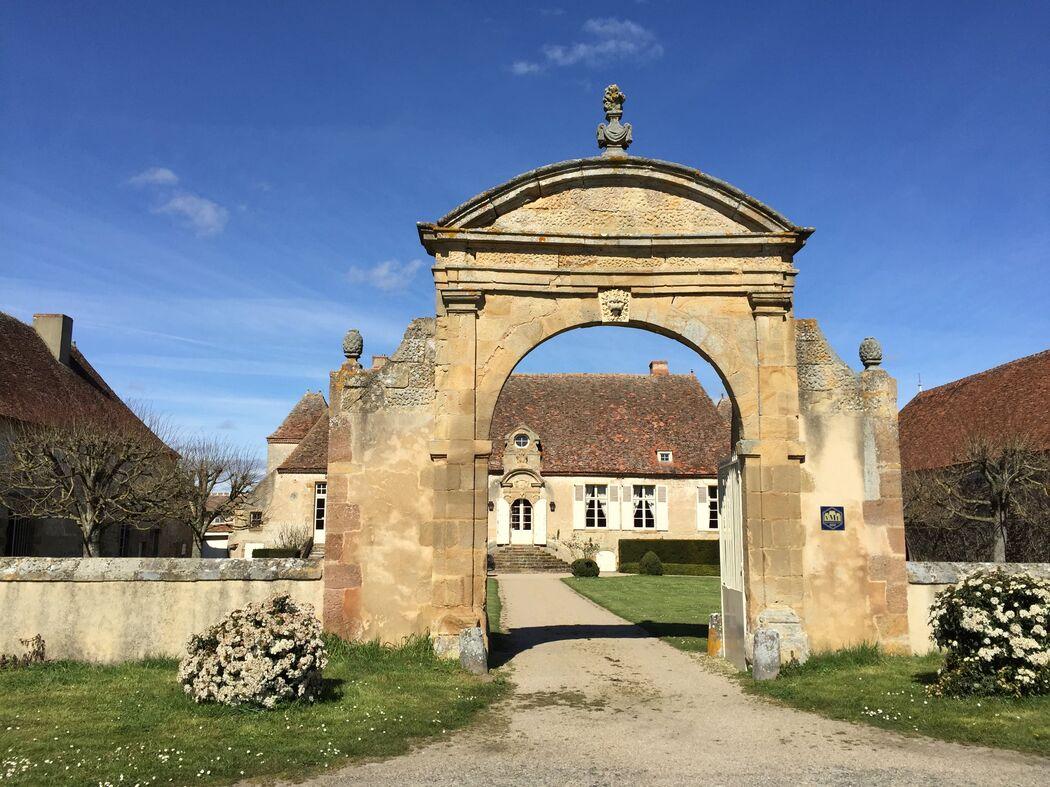 Le Château des Vieux Melays