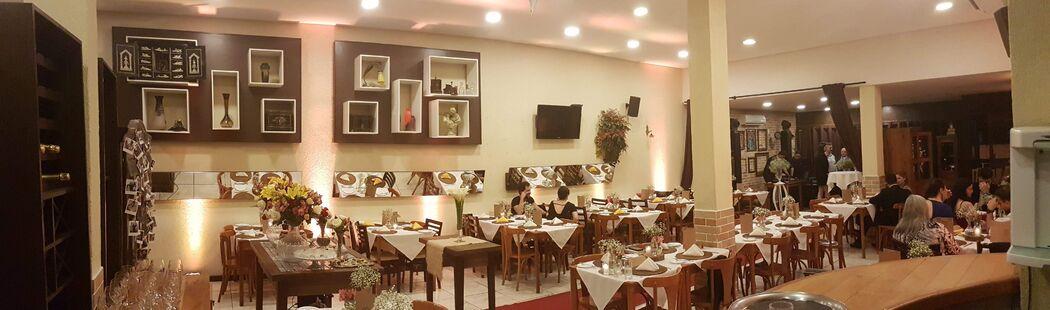 Restaurante Angeline