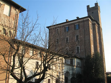 Castello di Vespolate