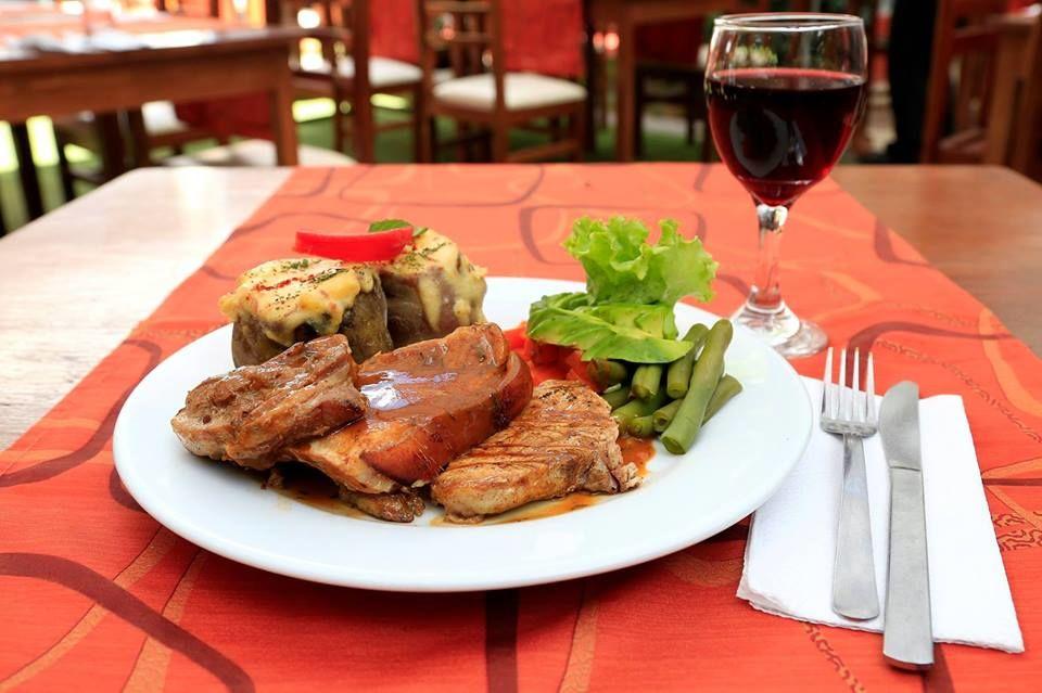 La Gran Reserva Restaurante