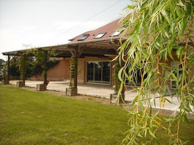 L'Atrium, Le Cotillon Rouge, Bouère