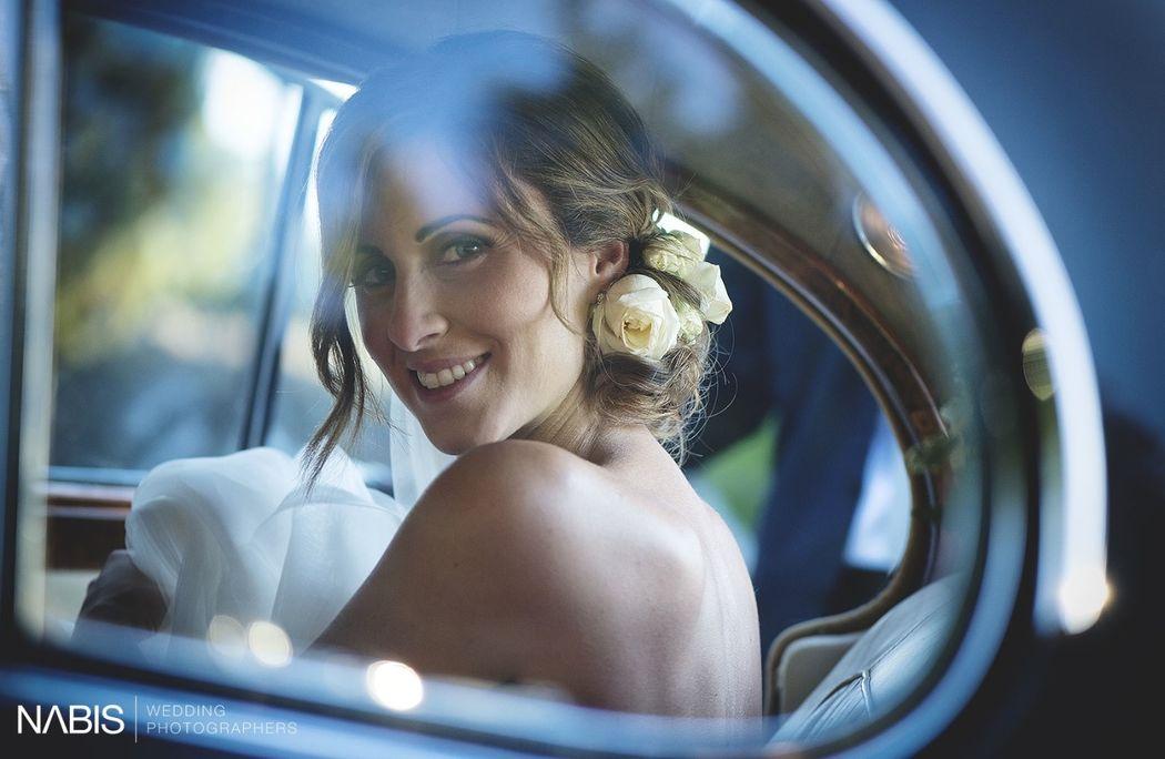 Nabis Wedding Photographers