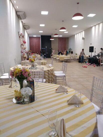 Felicità - Salão de Eventos