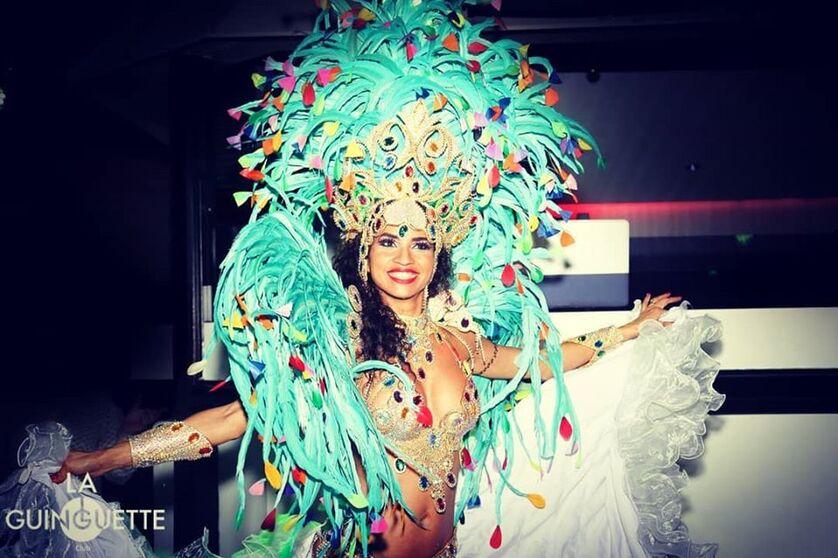 Brasil Encanto Show