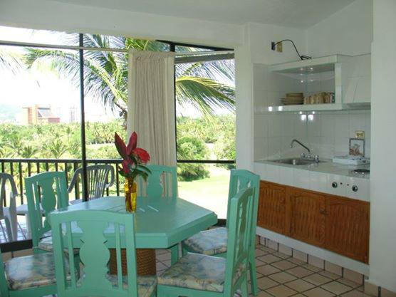 Hotel Coral Ixtapa