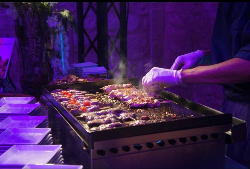 Restaurant A Casetta