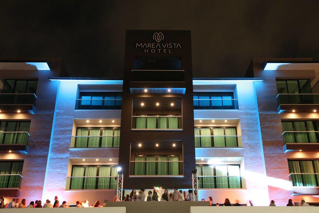 Hotel Marea Vista