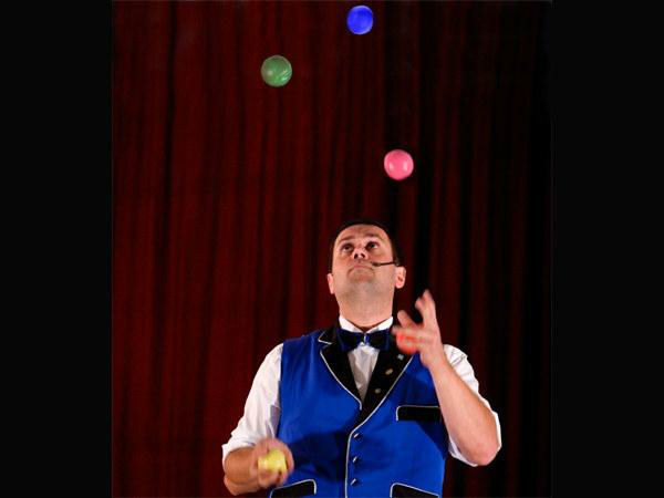 Die Zaubermanufaktur Enzo Paolo