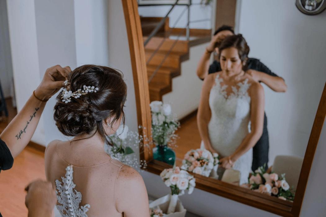 Biaggio Dileo Hairdressers