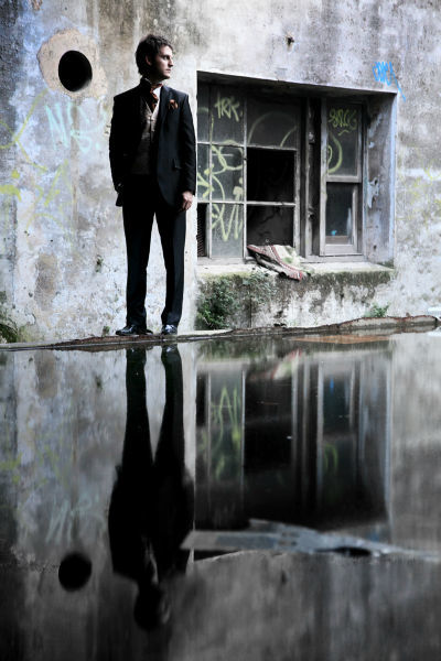 Black Photo Studio