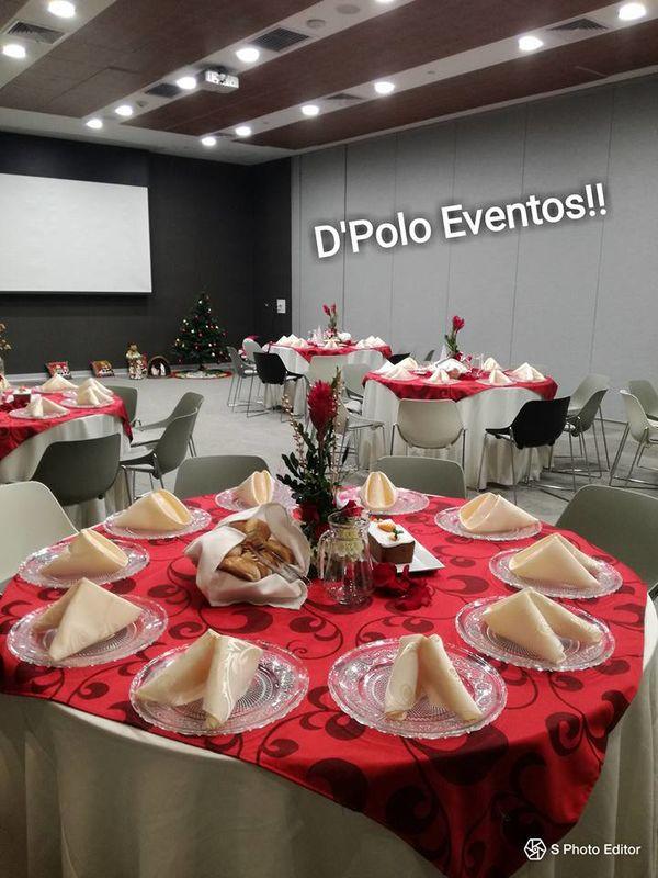 D'Polo Eventos