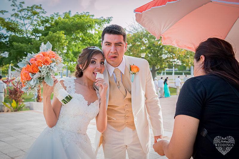 Making Weddings & Events