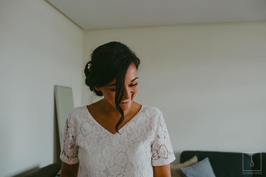 Diana Fraga Makeup