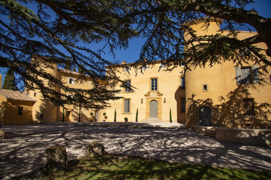 Château du Seuil