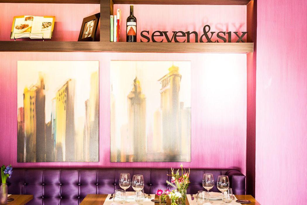 Seven & Six