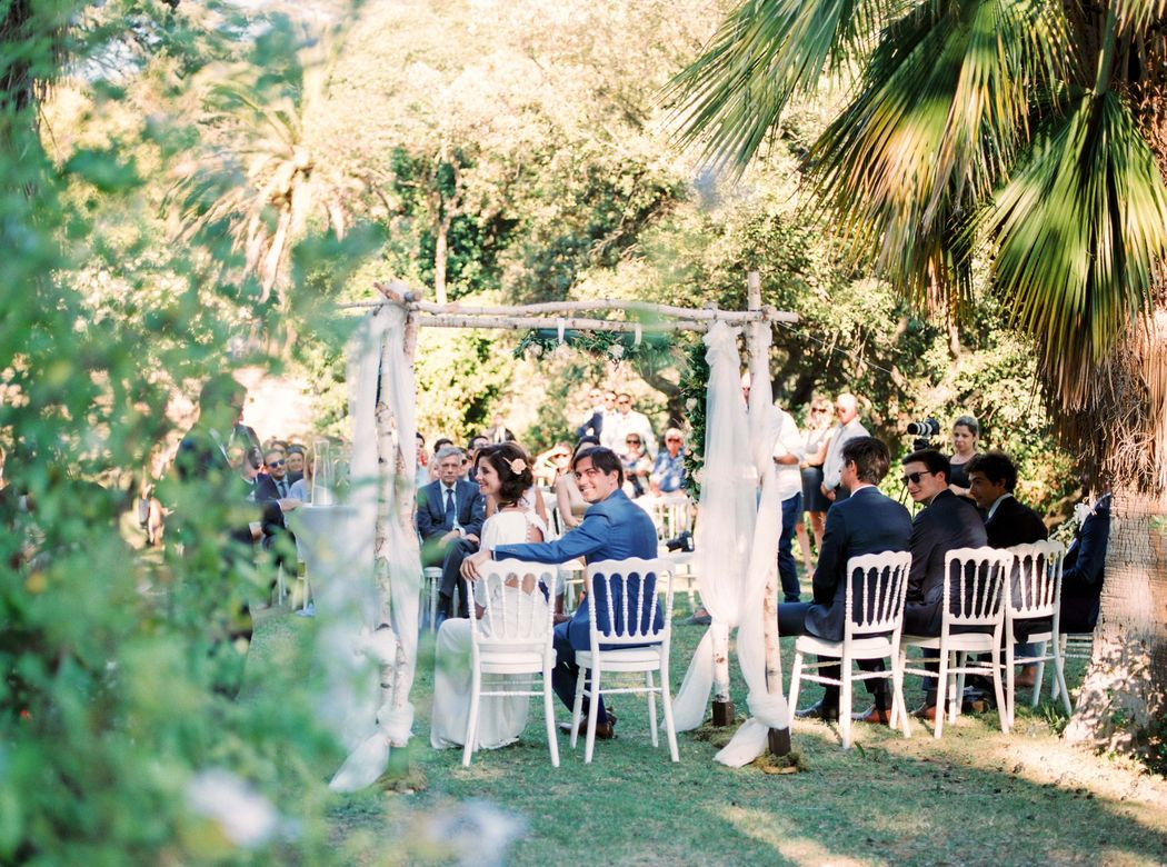 By Vanessa - Wedding & Private Events