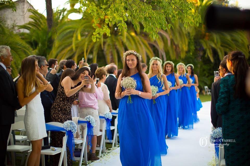 Andalucía Wedding