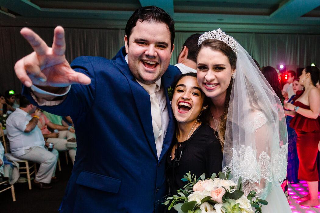 Basáñez Wedding Planners