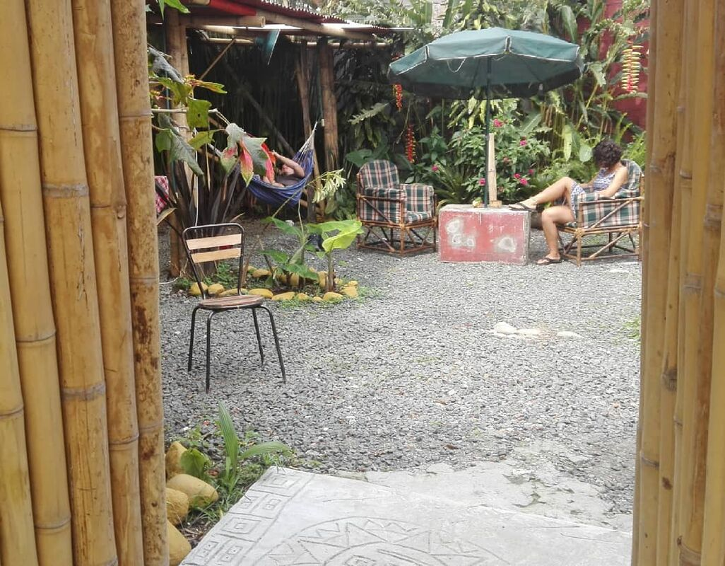 Hostal Colina de Lluvia