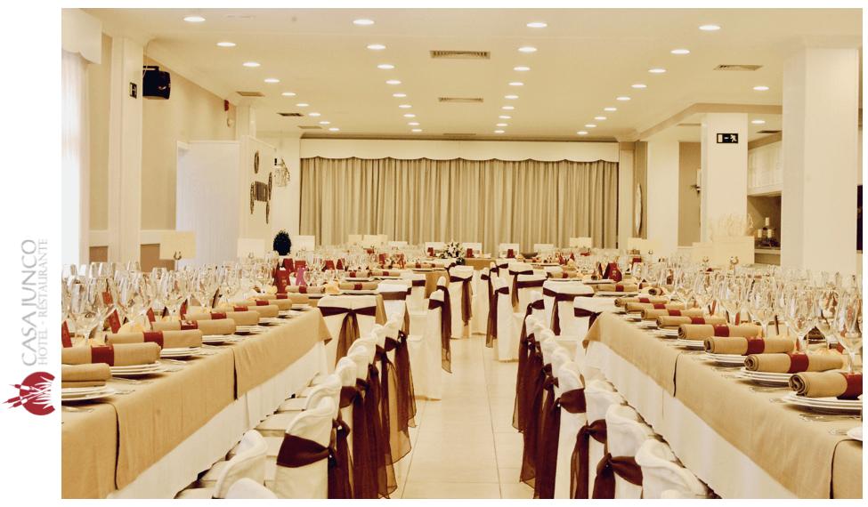 Hotel Restaurante Casa Junco