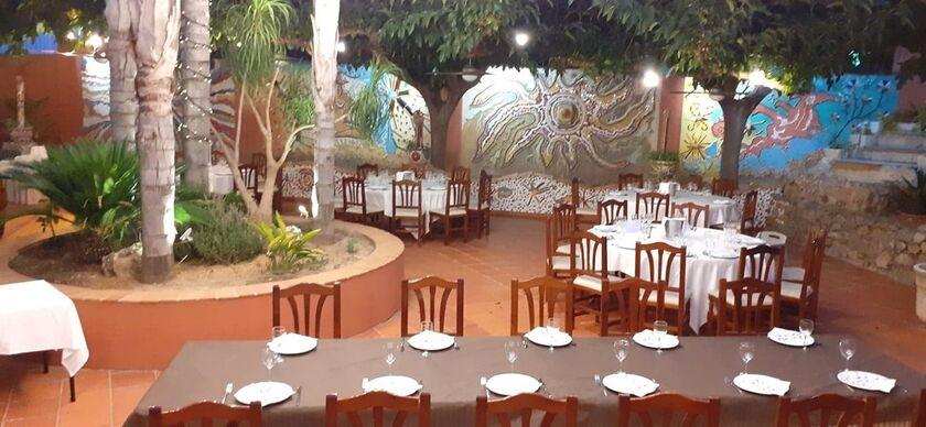 Restaurante Molí Canyar