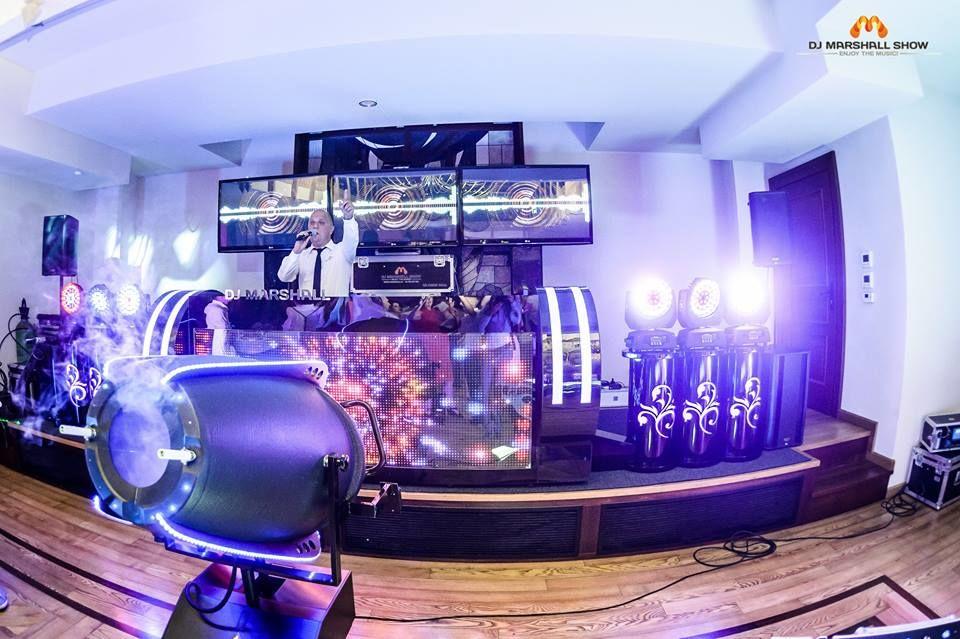 DJ Marshall Show