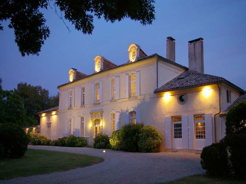 Château La Peyrère