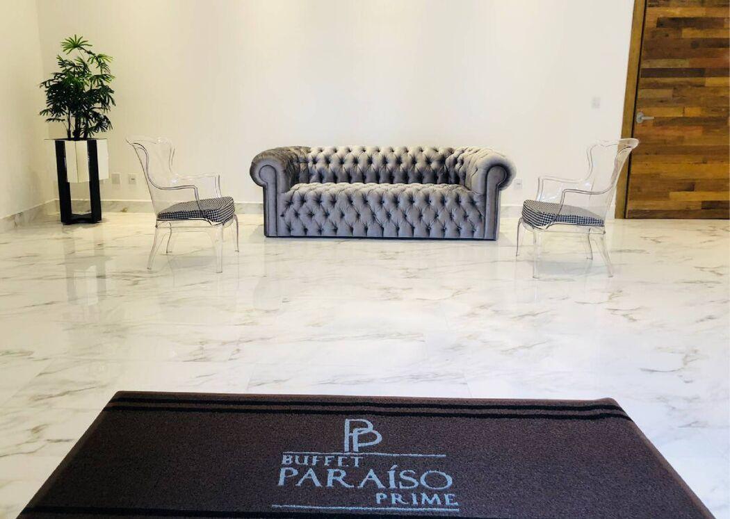 Paraiso Prime