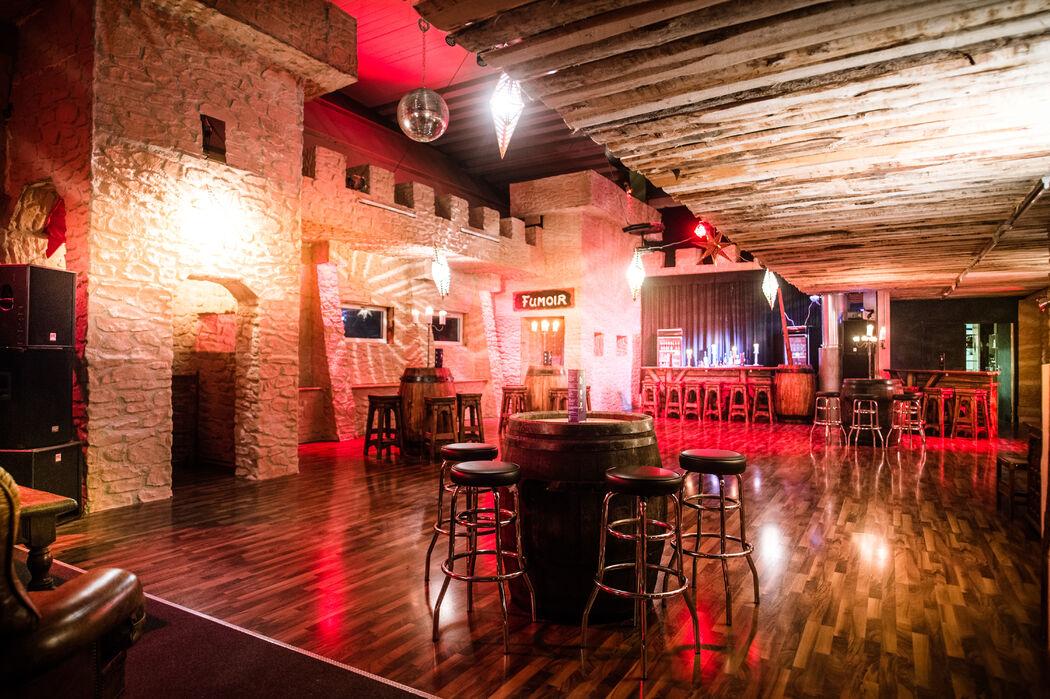 Dance-Inn
