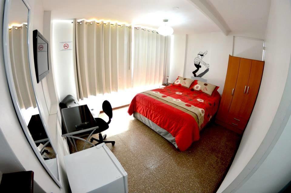 F1 Hotel Boutique Perú