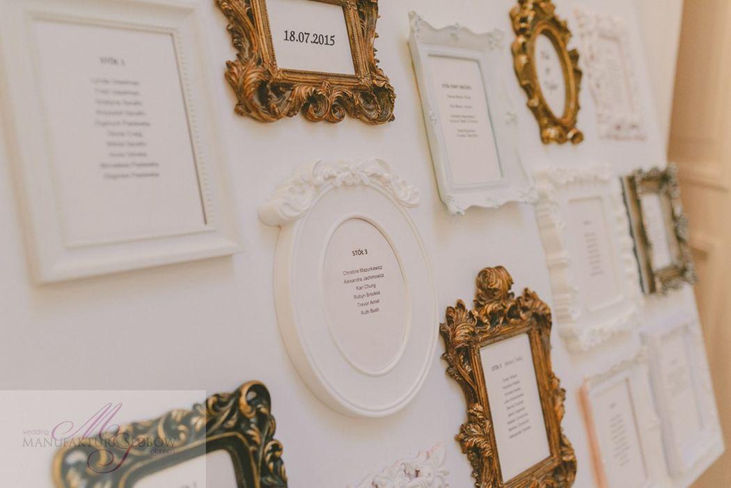 Manufaktura Ślubów