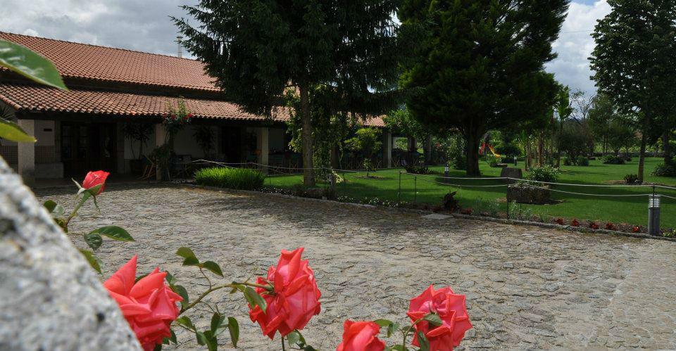 Foto: Hotel Quinta da Cruz