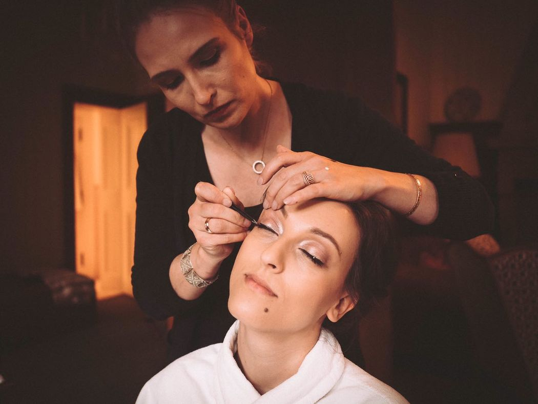 Sina Makeup Artist