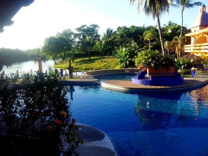 Hotel Canadian Resort - Huatulco