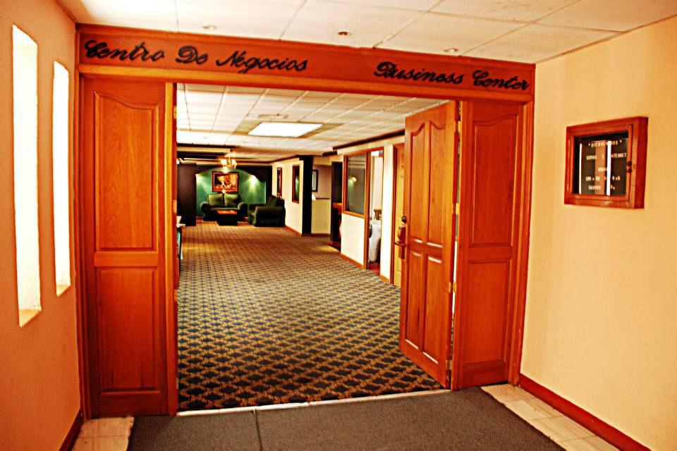 Hotel Casa Grande Guadalajara