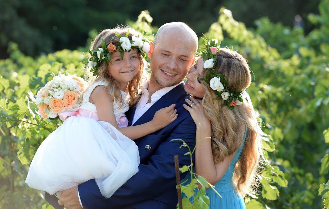 Silvia Forte Wedding & Event Planner