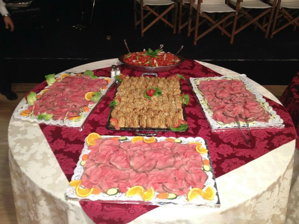Balilla Catering