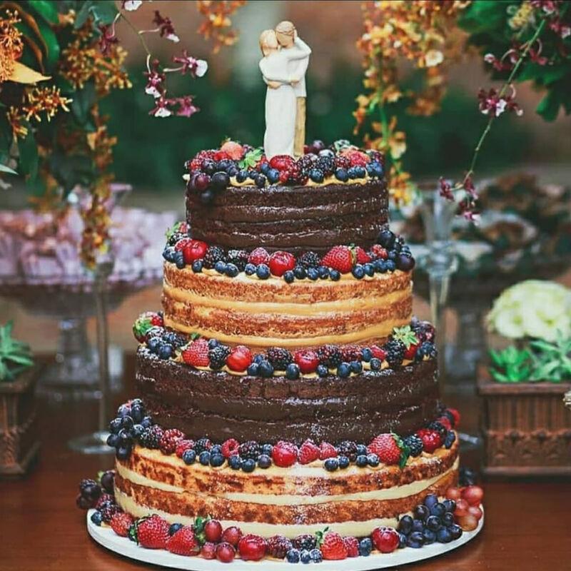 Cake by Yu | Gastronomia & Eventos