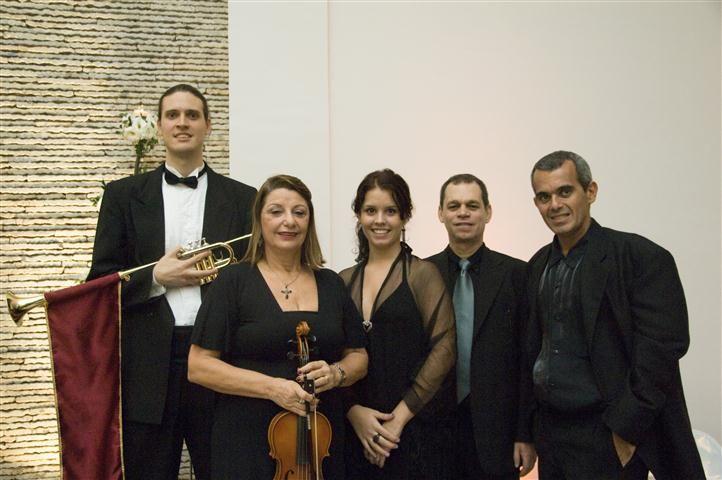 Grupo Musical Marisa Gouveia