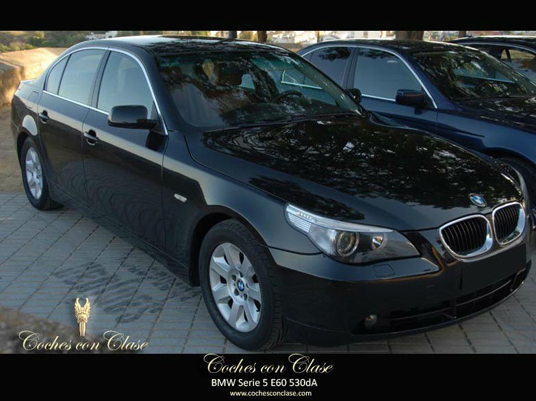 BMW 530dA