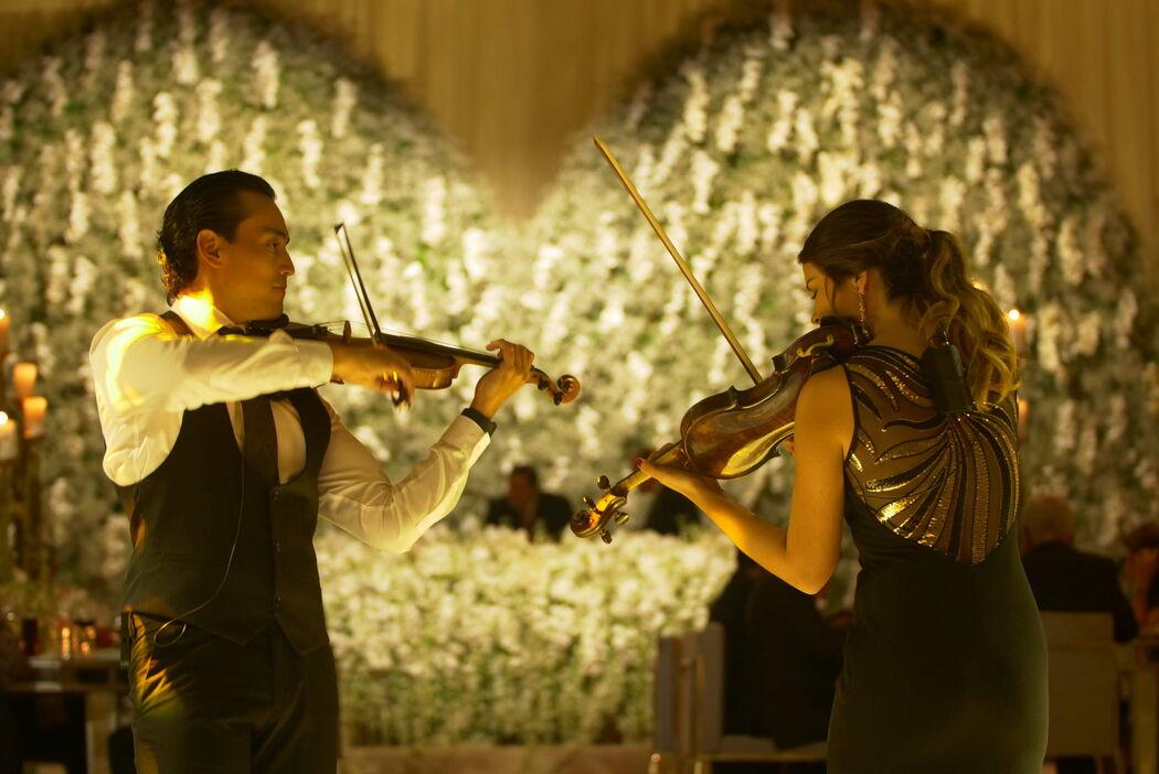 Carlos Ro Violin