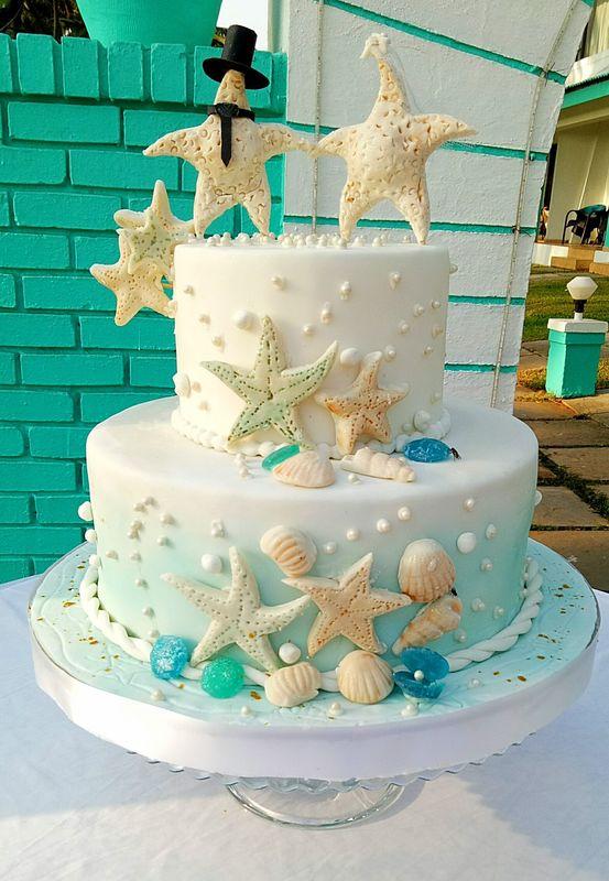 Helga's Cake Creations