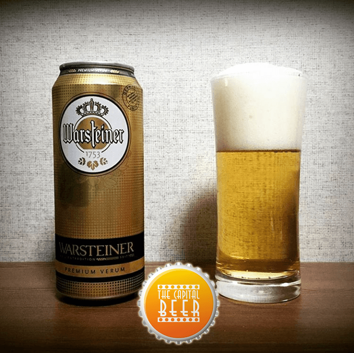 The Capital Beer