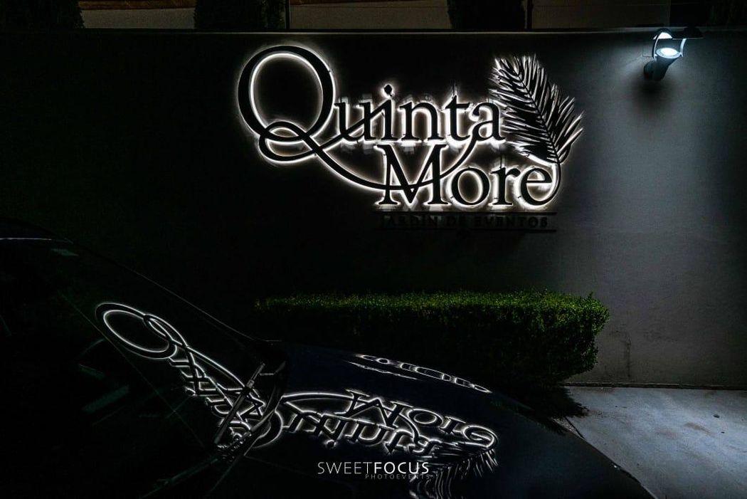 Quinta More
