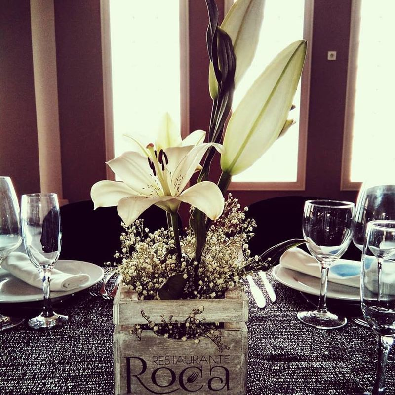 Restaurante Roca