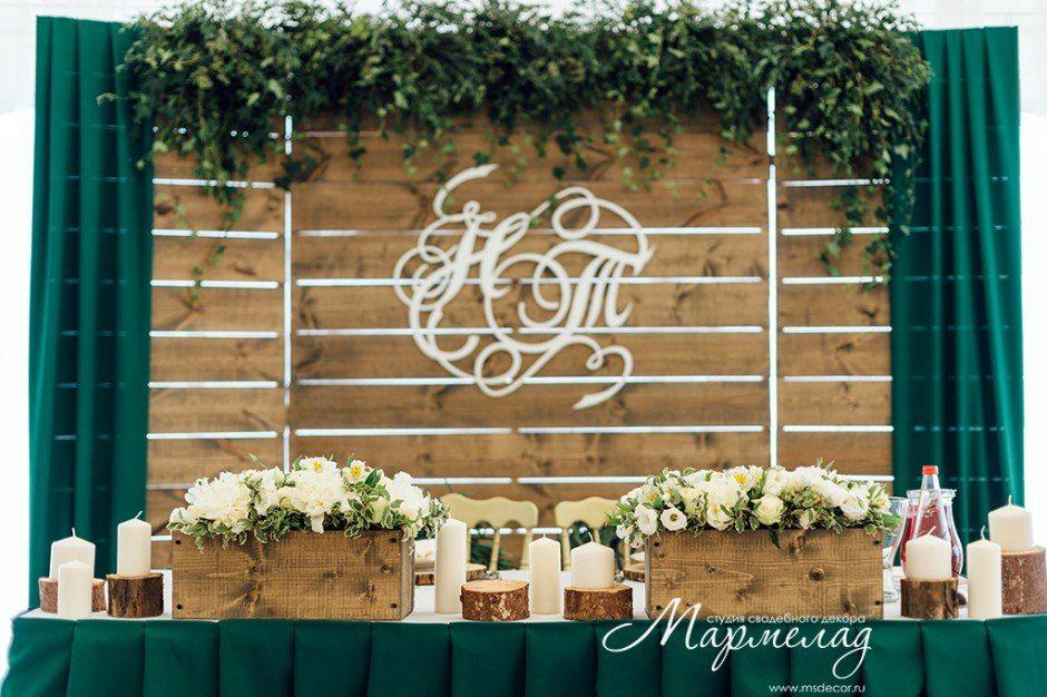 Студия свадебного декора