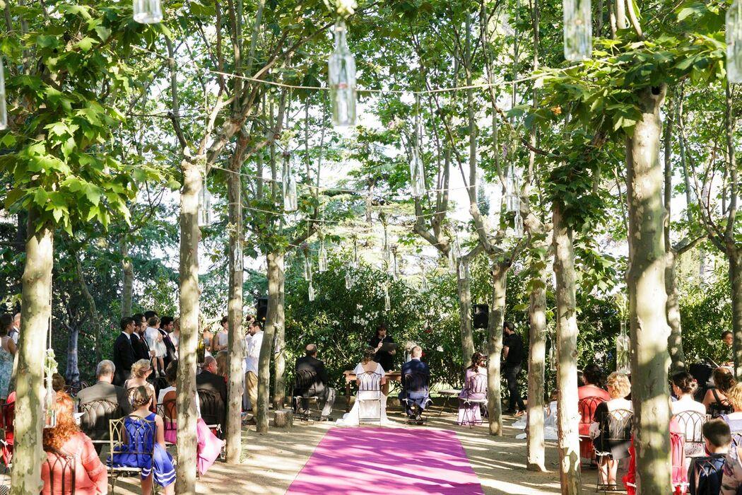 Your Wedding in Spain