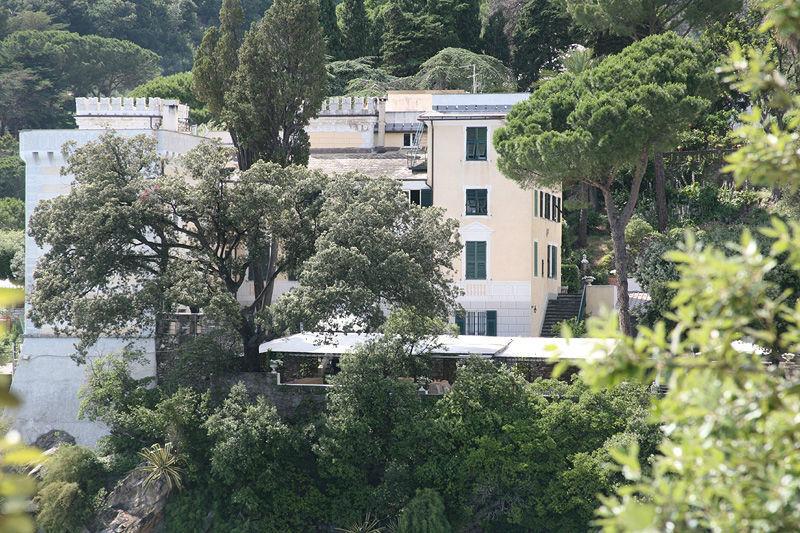 Castello Canevaro