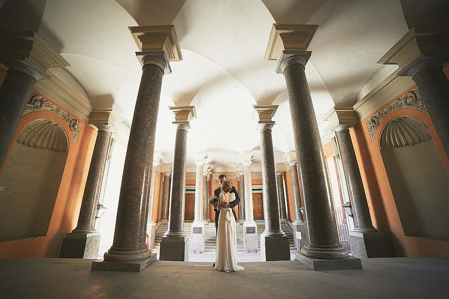 Свадебный фотограф Андрей Гурьев